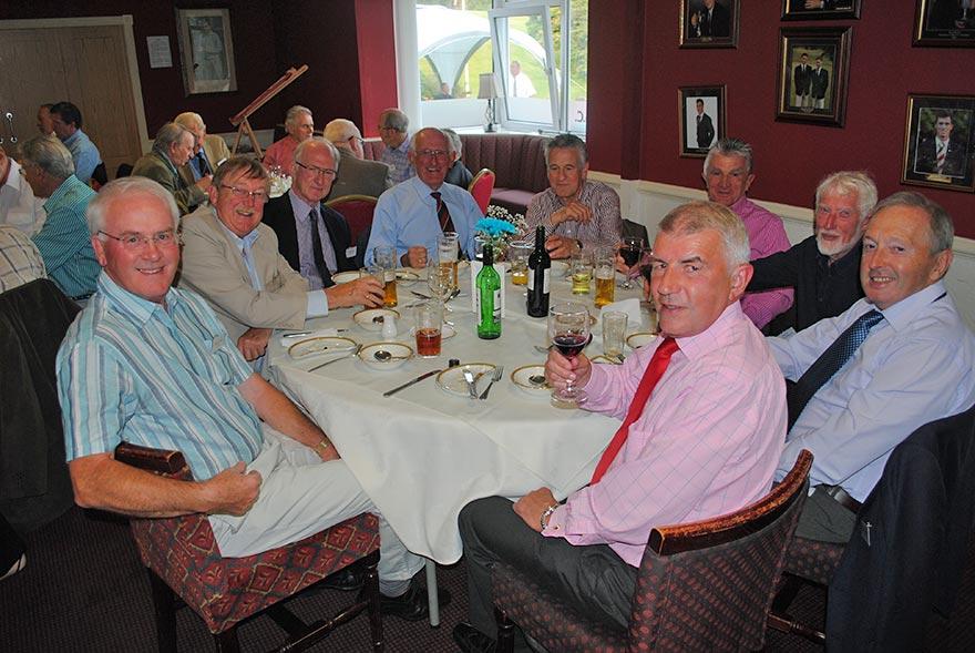 Aberdare Boys Grammar School Reunion 31st July 2015